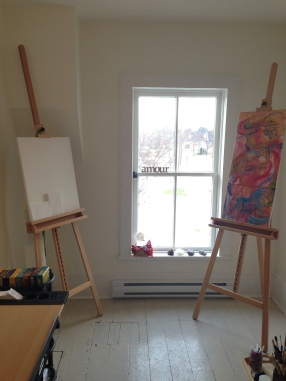 Tremont Annex Studio b