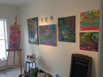 Tremont Annex Studio